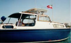 Albin Trawler - Cruising The Bahama's by Trawler